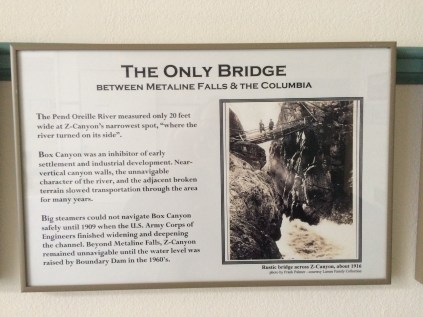 Check out this bridge!