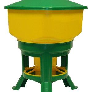 Novital 20kg_Yellow & Green Feeder
