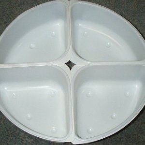 Brinsea TLC4 set of 4 tubs