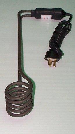 Water Heater 2000 watt