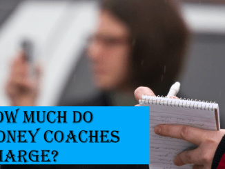 How Much Do Money Coaches Charge?