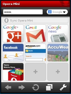 Opera Mini App Download Windows 7 : opera, download, windows, Review, Archive, Updated:, Download, Opera, Java,, PalmOS, BlackBerry, Versions