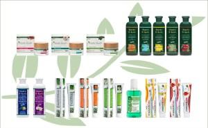 Welkom bij WA Products voor Natuurlijke verzorgingsproducten met Chios mastiek