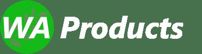 WA Products – Natuurlijke verzorgingsproducten