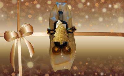 Kerstcadeau arganolie