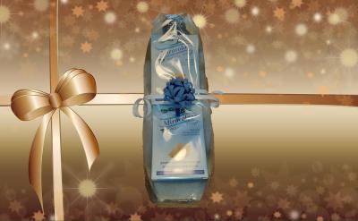 Kerstcadeau zeep 3