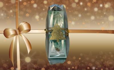 Kerstcadeau zeep 4