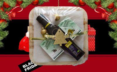 Black Friday olijfolie