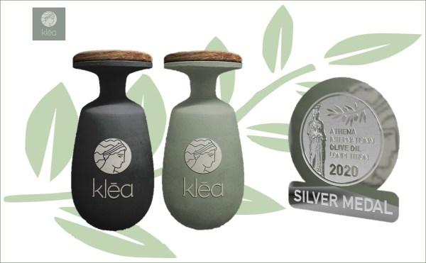 Klea premium extra vierge olijfolie