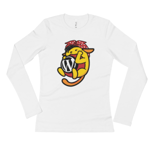 Women Who WP Long Sleeve