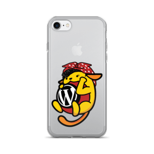 Women Who WP iPhone 7/7 Plus Case