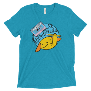 Save the Day Wapuu t-shirt