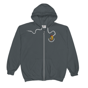 Women of WP Zip Hoodie