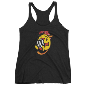 Women Who WP Tank Top