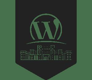 WordCamp Bucharest 2017 Logo