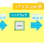 第7回(最終回) パソコンはどうやって計算をしているのかな?その中身を学ぼう!