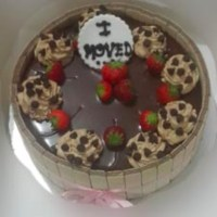 Buy Friendly delight cake online Lagos Abuja Port Harcourt