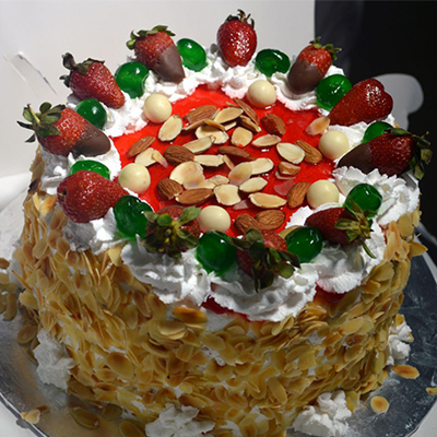 Buy Cakes Online Nigeria Delivery In Lagos Abuja Port