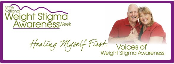 Voices of Weight Stigma Awareness Week