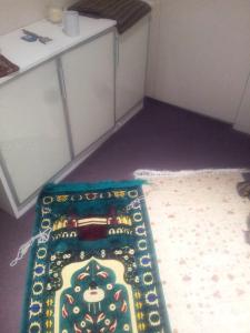 From Morning Tahajjud Prayers  till Night Prayers. We get blessed