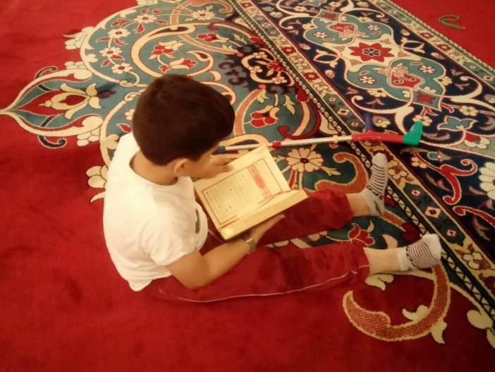 Little Muhammad 15