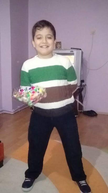 Little Muhammad 7