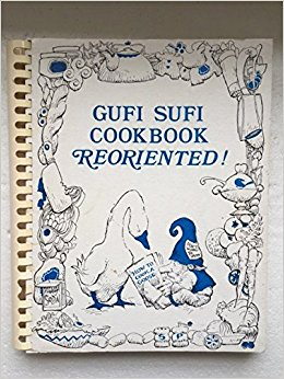 sufi cookbook