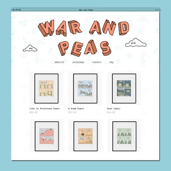 war-and-peas-shop_screenshot