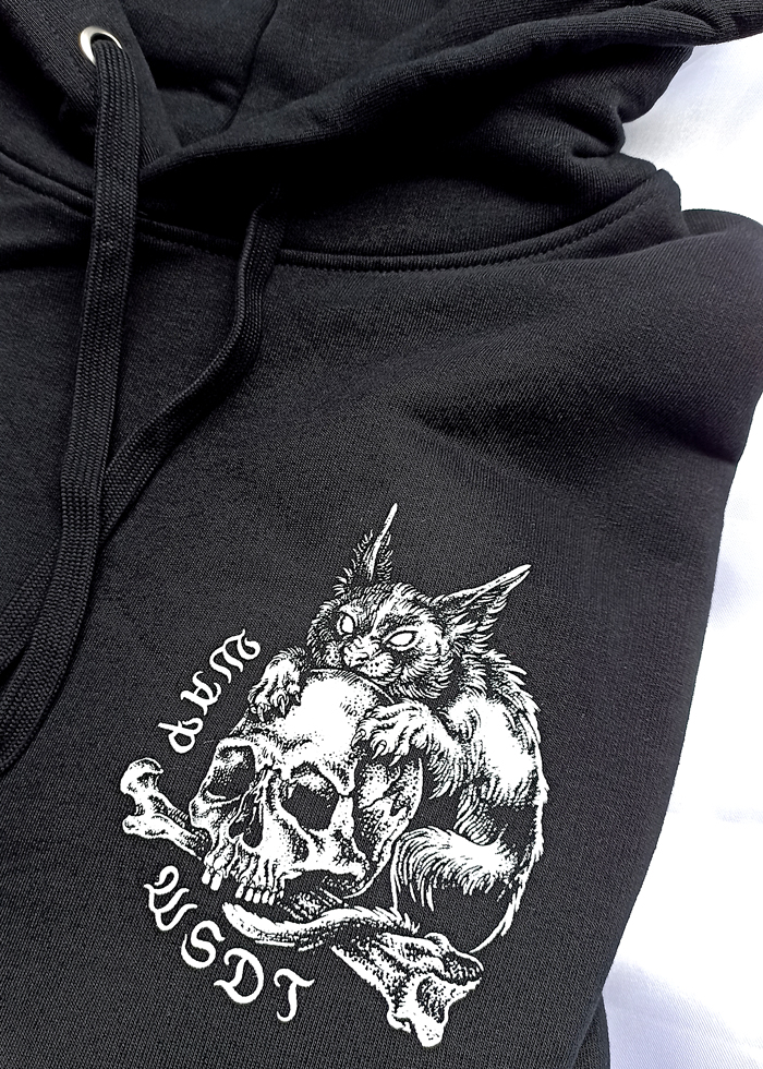 WSDT x War and Peas Collection Hoodie