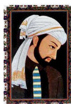 Amir-Khusro-poet
