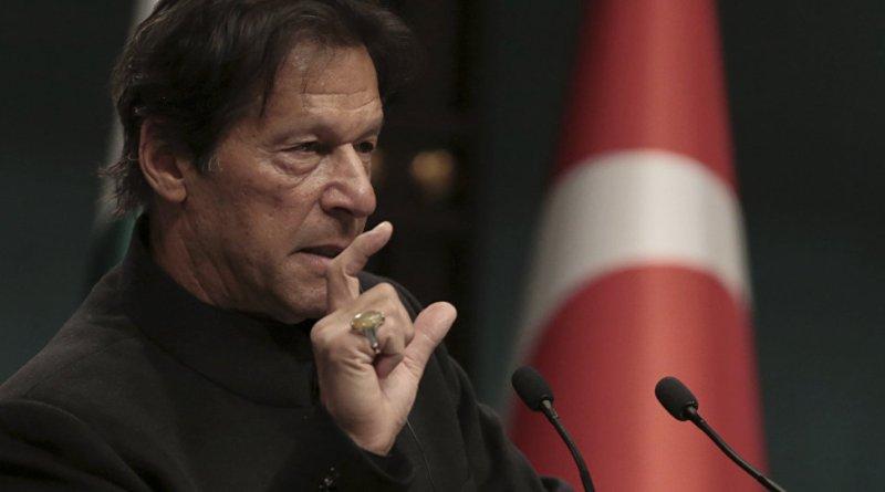 जम्मू-कश्मीर मामले में पाकिस्तान क्यों नहीं जुटा पा रहा है मुस्लिम देशों का समर्थन ?