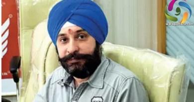 ممبئی میں پنجاب اینڈ مہاراشٹر بینک گھوٹالہ معاملہ سنئیر بی جے پی لیڈر کا بیٹا گرفتار