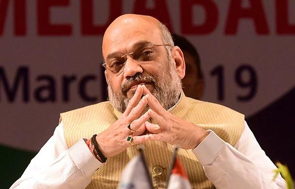 این آر سی کو پورے ملک میں نافذ کیا جائے گا، پڑوسی ممالک سے آنے والے ہندو' سکھ' بودھ' جین اور پارسیوں کو شہریت دی جائے گی: وزیر داخلہ امیت شاہ