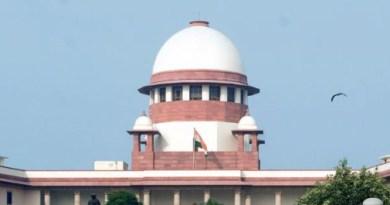 جموں و کشمیر کے عارضی اقدام میں پابندیاں حفاظت کے لئے کی گئیں:سپریم کورٹ