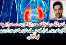 پاکستان میں گردوں کے پھیلتے ہوئے امراض کا بہترین اور سادہ سا علاج کیا ہے ؟ جانیے اس رپورٹ میں