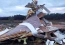 امریکہ میں بدترین طوفان ،11 ہلاک، صدر کا مواخذہ ملتوی