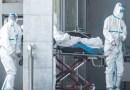 कोरोना वायरस का क़हर: नर्स का दावा 90,000 लोग संक्रमित!