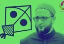 فرقہ وارانہ آگ بھڑکانے کی کوشش: اویسی، ایم آئی ایم اور وارث پٹھان