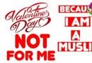 ویلنٹا ئن ڈے محبت کا دن! یا بے حیائی کا ؟؟؟ حافظ محمد ہاشم قادری جمشیدپور
