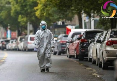 ناندیڑ میں کورونا کا کوئی مریض نہیں' افواہوں پردھیان نہ دیں: ہیلتھ آفیسر