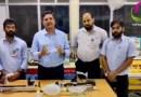 کوویڈ-19: آٹوموبائیل کمپنی مہندرا نے صرف 48 گھنٹوں میں وینٹیلیٹر پروٹو تیار کیا : ویڈیو دیکھیں