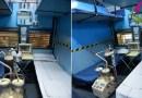 ہندوستان میں ریل بوگیوں کو اور پاکستان میں ہوٹلوں کو بنایا قرنطینہ کے مراکز