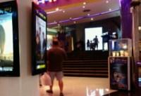 13-(49) タイ映画館の上映トラブルに遭遇。。