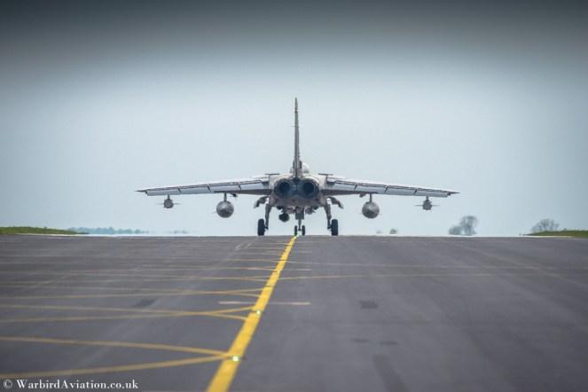 Tornado GR.4A ZA370\004