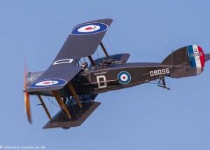 Bristol F.2 Fighter D8096