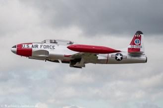 Canadair CT-133 Silver Star