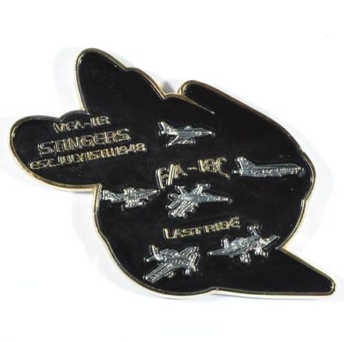 VAQ 132 Scorpions | Warbird Aviation