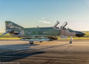 McDonnell Douglas F-4D Phantom FP680