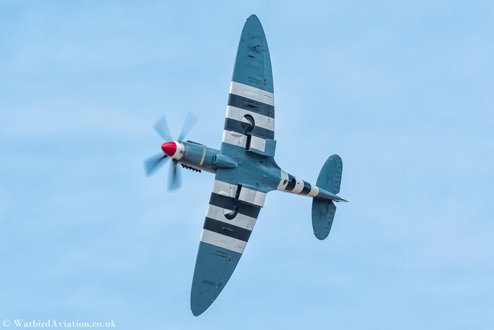 Spitfire PM631