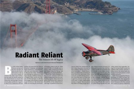 EAA Sport Magazine